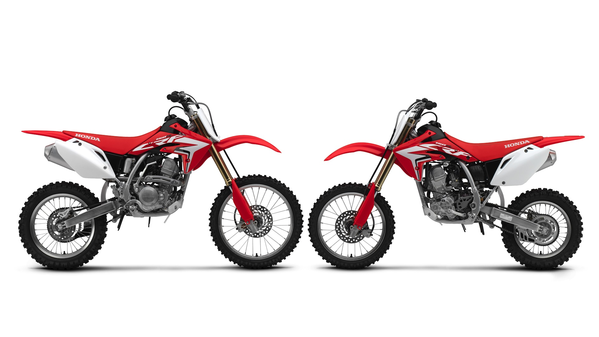 2019 Honda CRF Motocross Lineup First Look | Fast Facts On Five Models