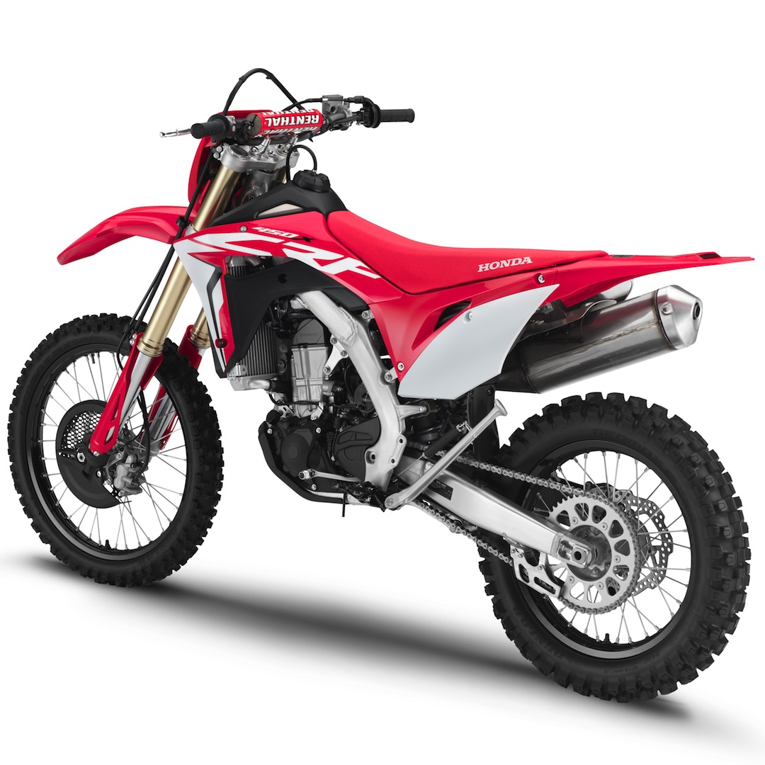 2019 honda crf450x first look 9 fast facts. Black Bedroom Furniture Sets. Home Design Ideas