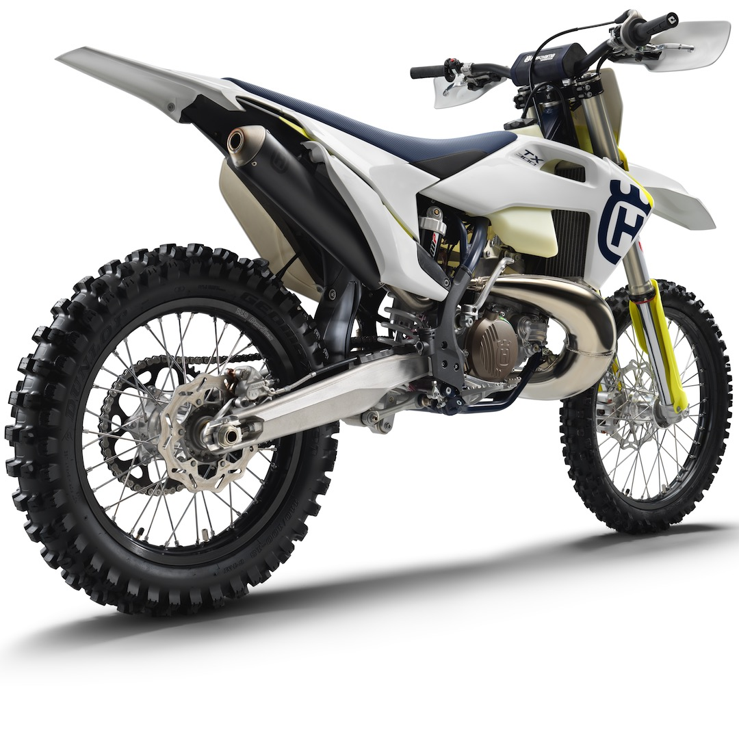 2019: 2019 Husqvarna FX 450, FX 350, And TX 300 First Look