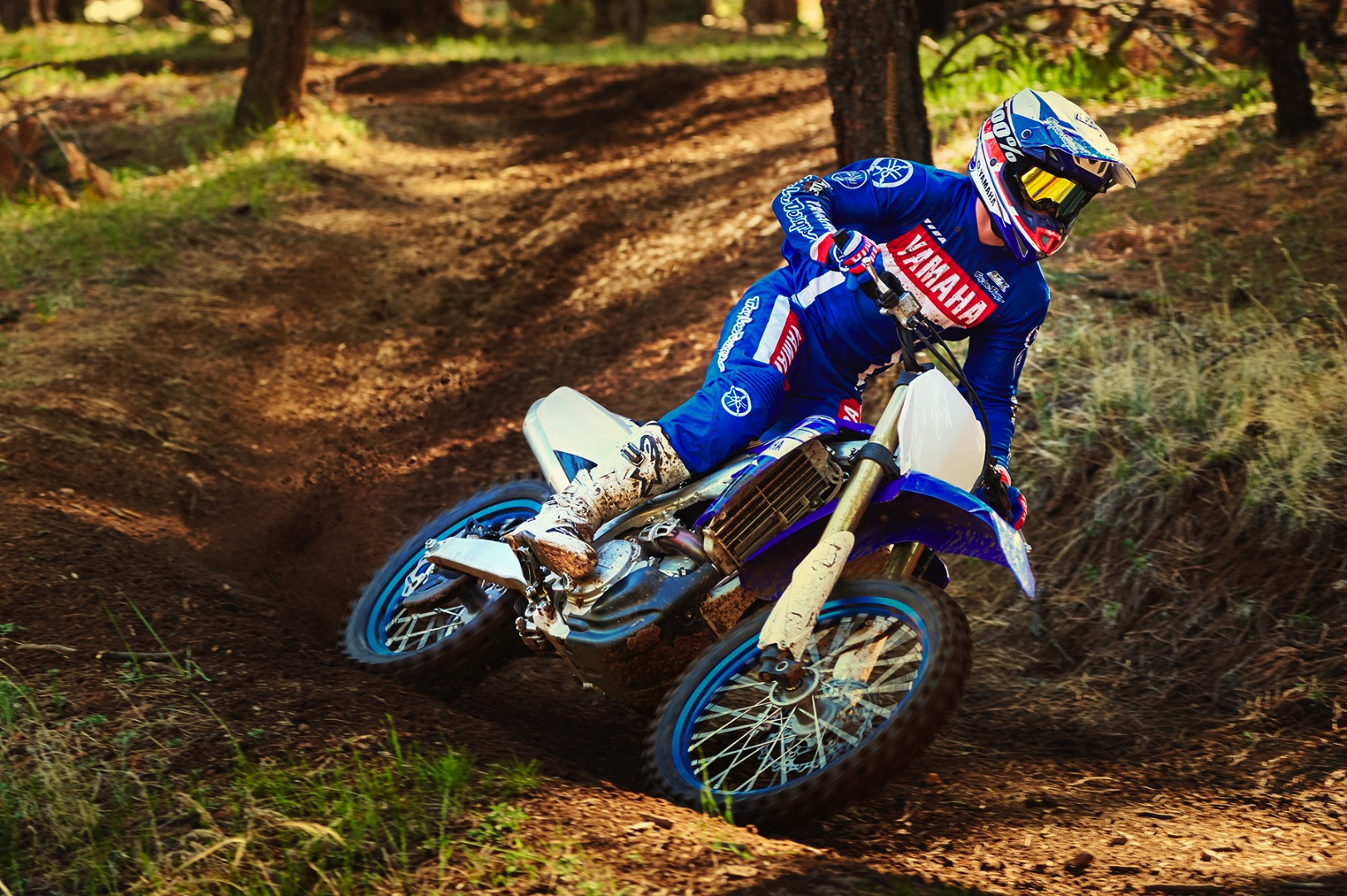 2019 Yamaha YZ450FX first look