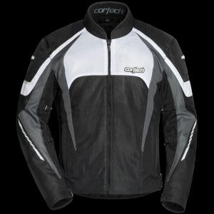 Cortech GX Sport Air 5.0 Mesh Jacket black