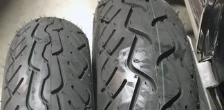 Pirelli MT 66 Route Tire Review for sale