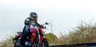 2018 Benelli Tornado TNT 300 Review