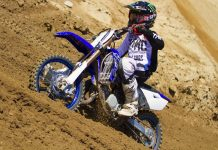 2019 Yamaha YZ85 Review
