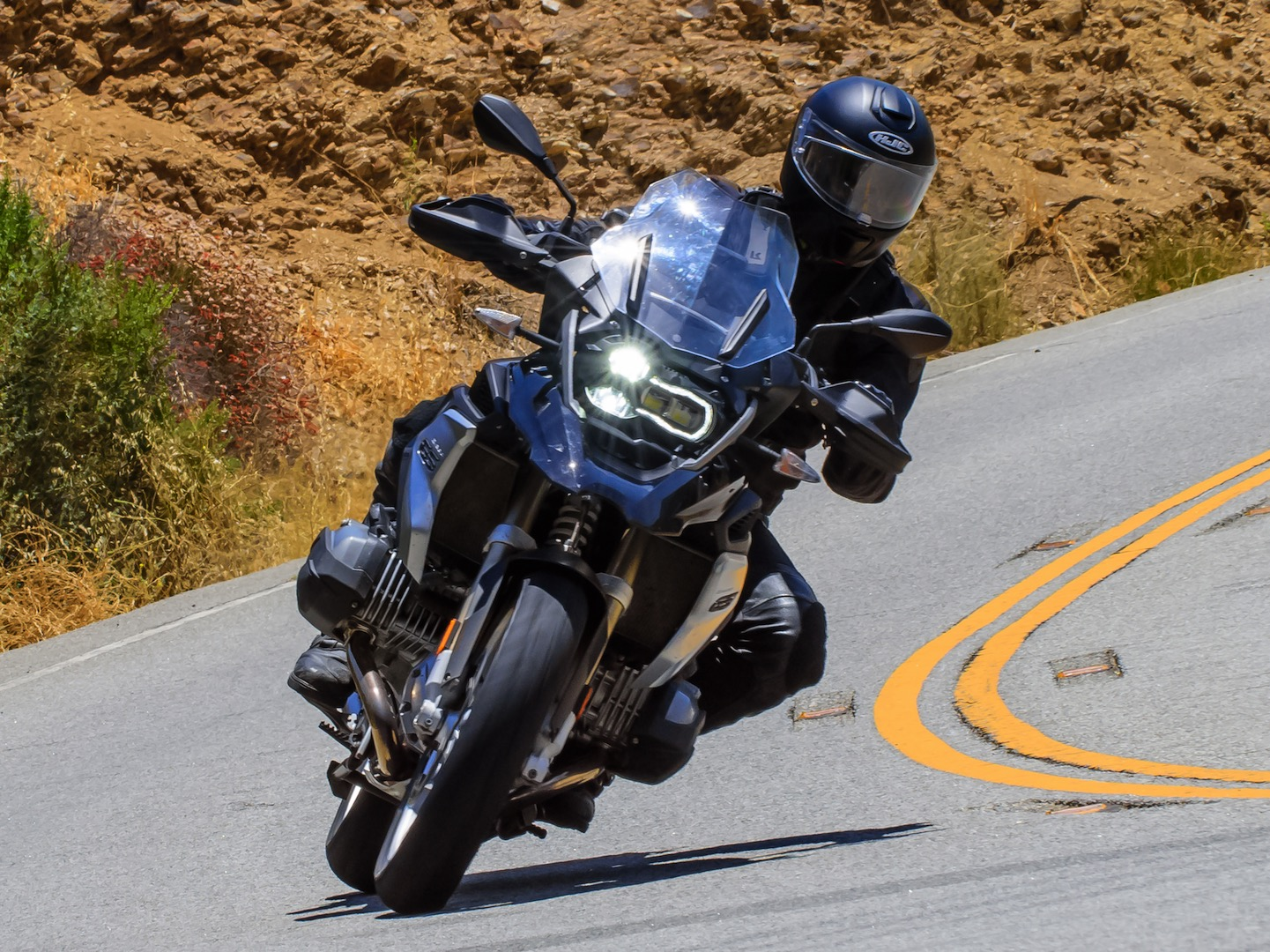 2018 BMW R 1200 GS Review (Owner's Perspective)