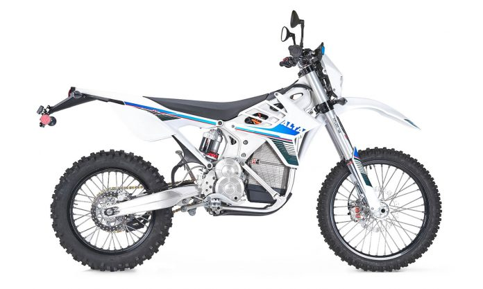 Alta Recalls Redshift EXR and MXR ebikes (Throttle Software Problem)