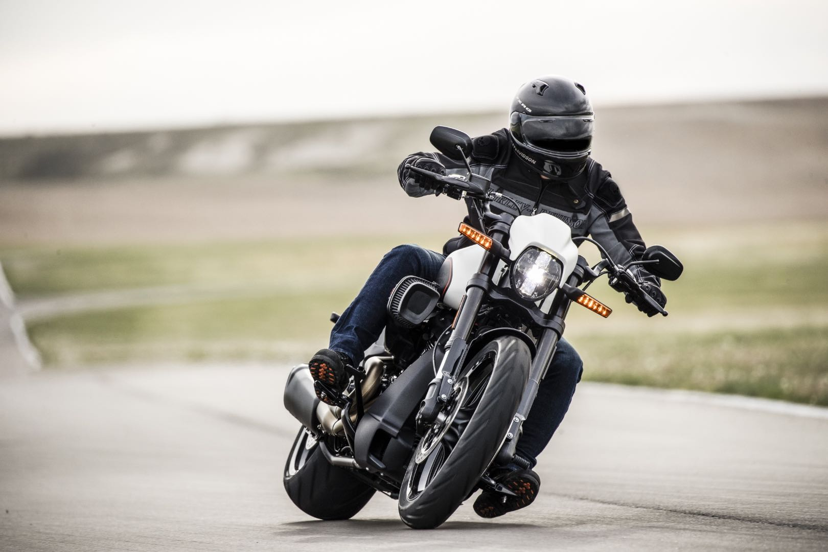 2019 Harley-Davidson FXDR 114 photos