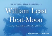 Blue Highways: A Journey into America by William Least Heat-Moon (Review)