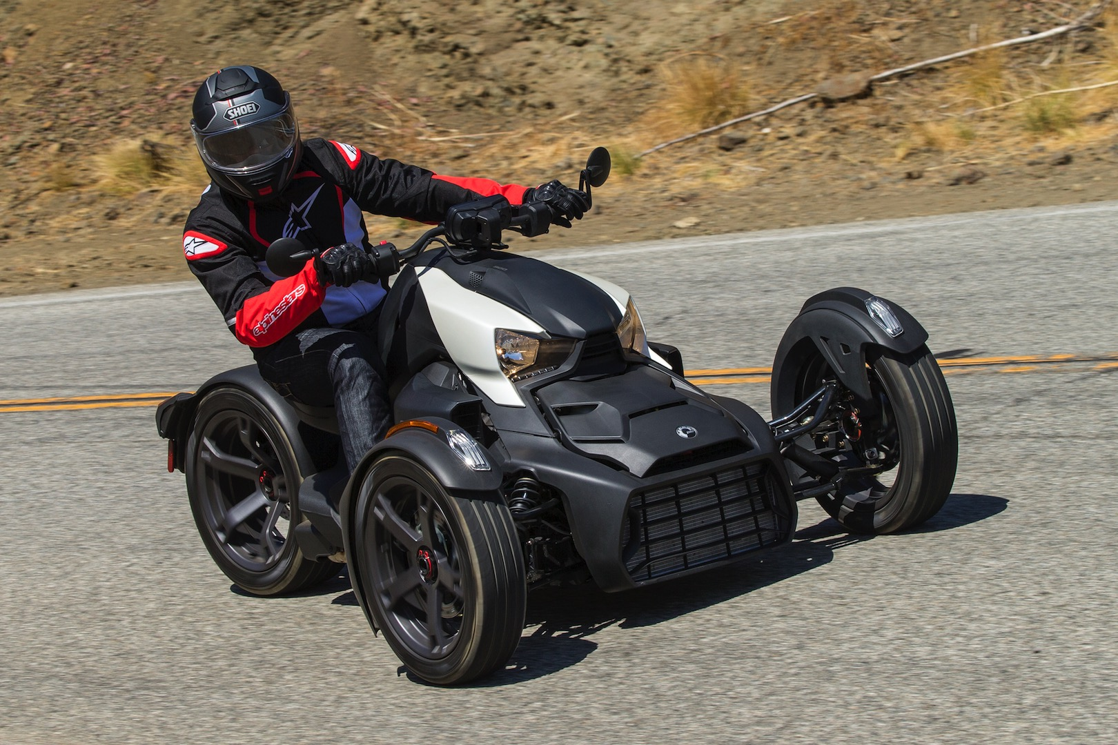 2019 Can-Am Ryker Review (20 Fast Facts)