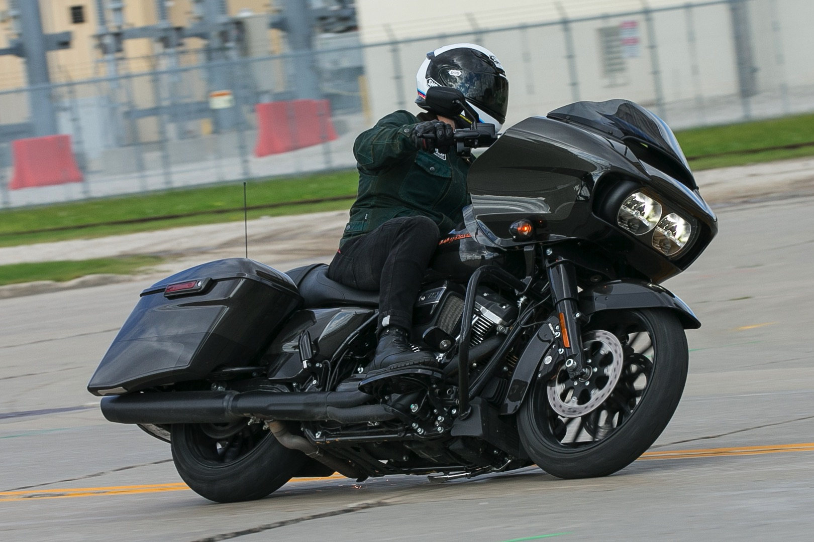 2019 harley davidson road glide special review 15 fast facts. Black Bedroom Furniture Sets. Home Design Ideas