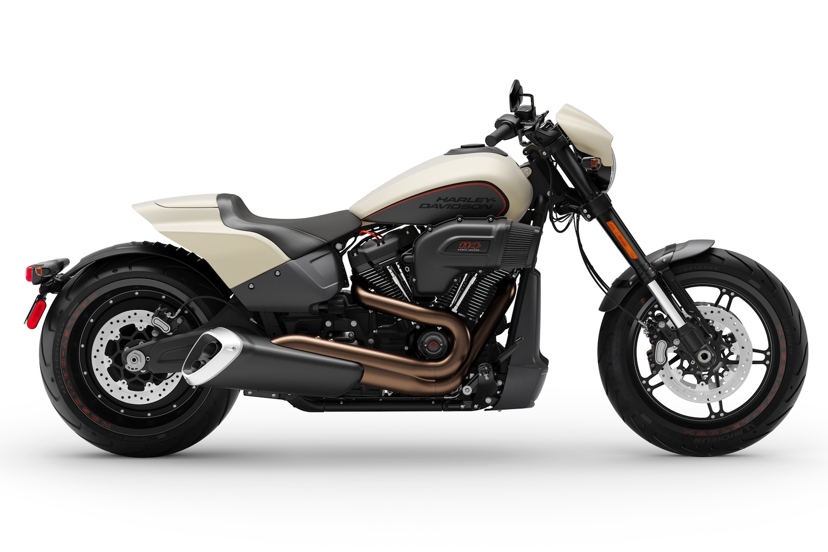 2019 Harley-Davidson FXDR 114 Review (14 Fast Facts)