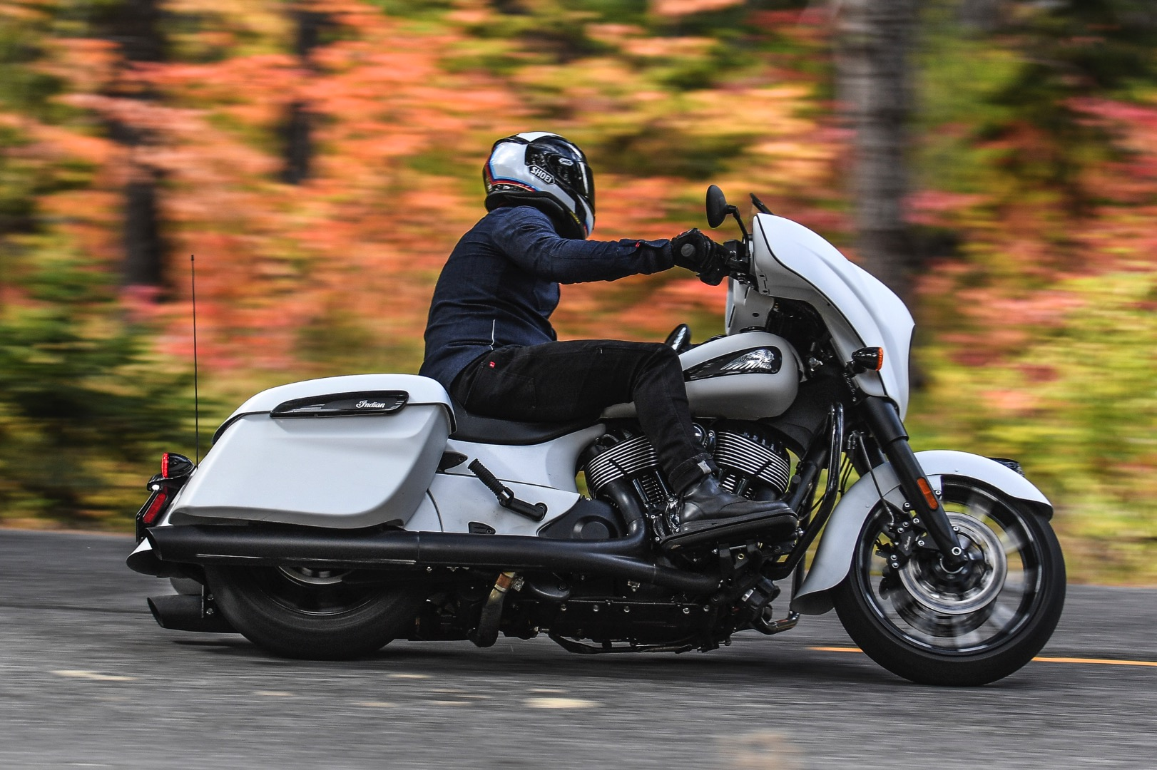 2019 Indian Chieftain Dark Horse for sale