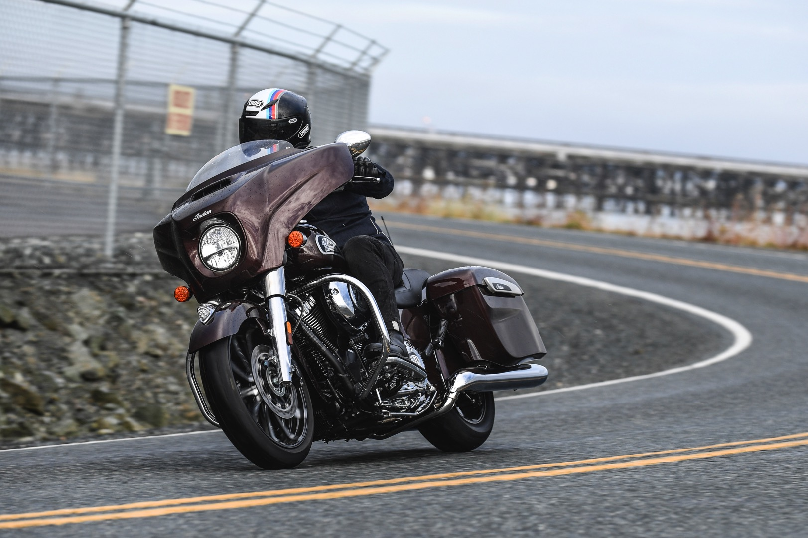: 2019 Indian Chieftain Limited review
