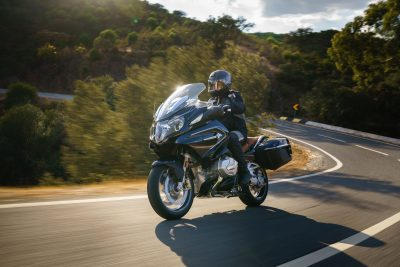2019 BMW R 1250 RT sport touring