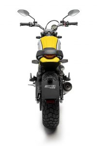 2019 Ducati Scrambler Icon off road