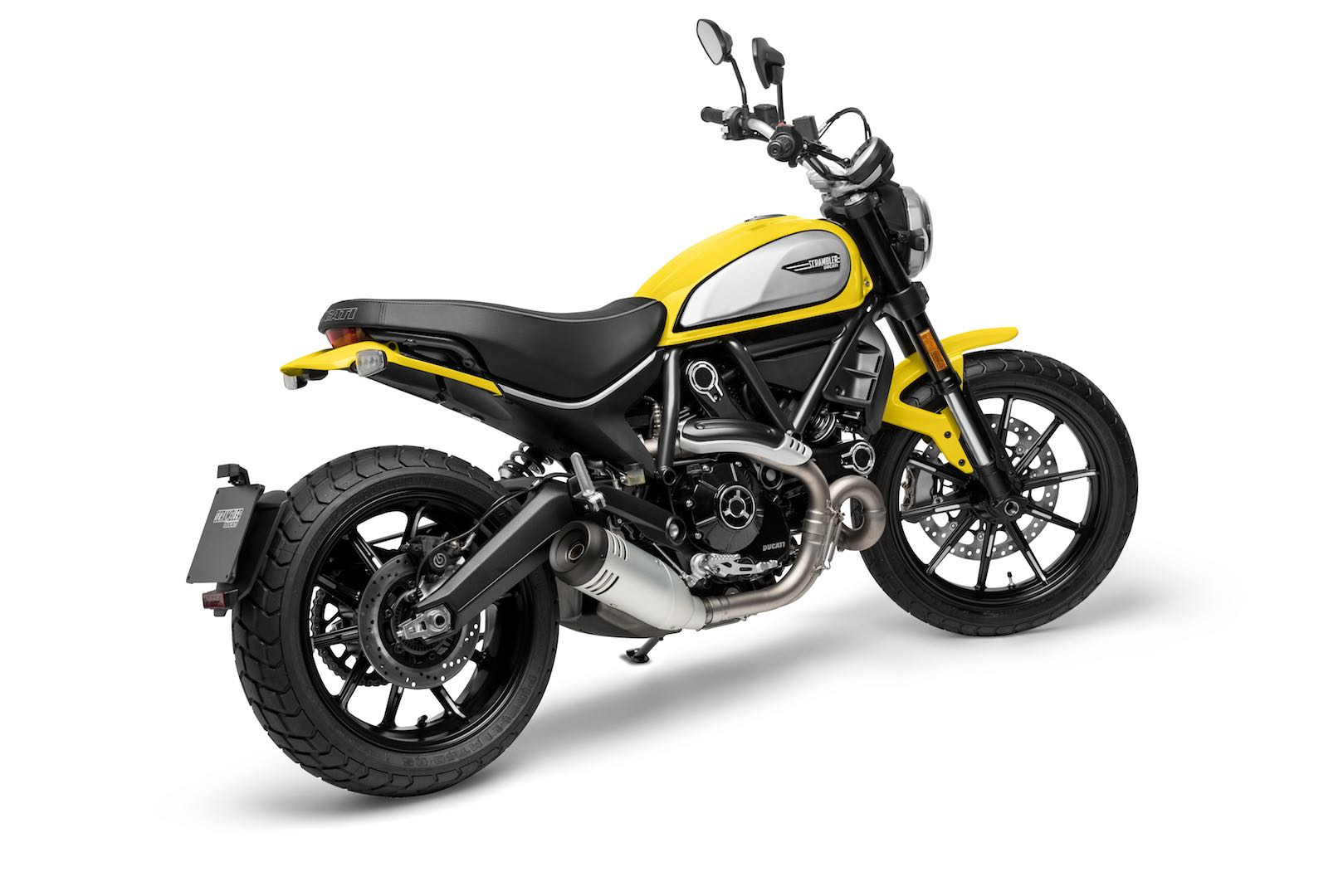Astounding 2019 Ducati Scrambler Icon Updated Specs Photo Gallery Machost Co Dining Chair Design Ideas Machostcouk