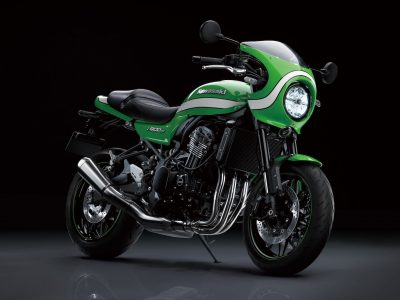 2019 Kawasaki Z900RS Café for sale