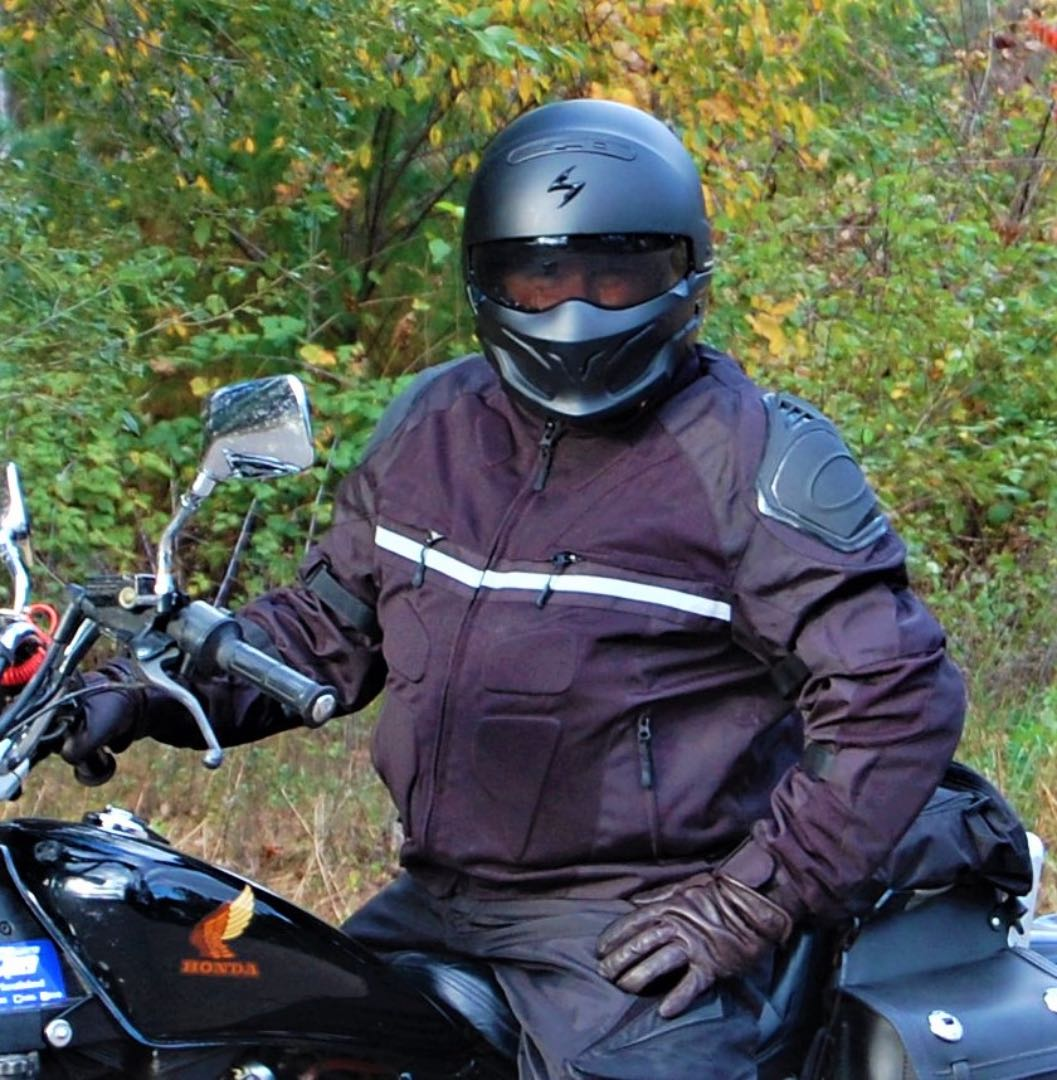 Viking Cycle Stealth Motorcycle Jacket review
