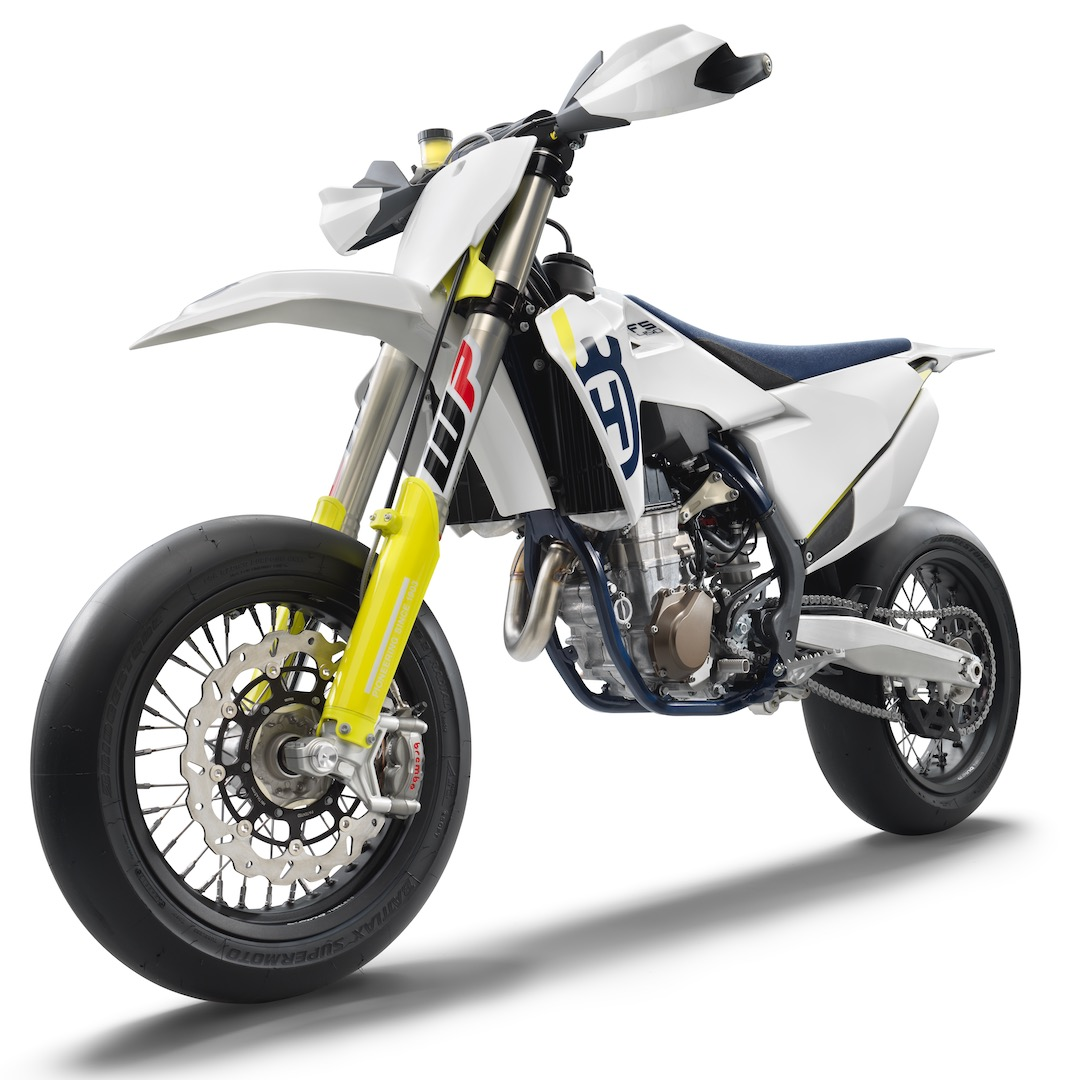 2019 Husqvarna FS 450 Review for sale
