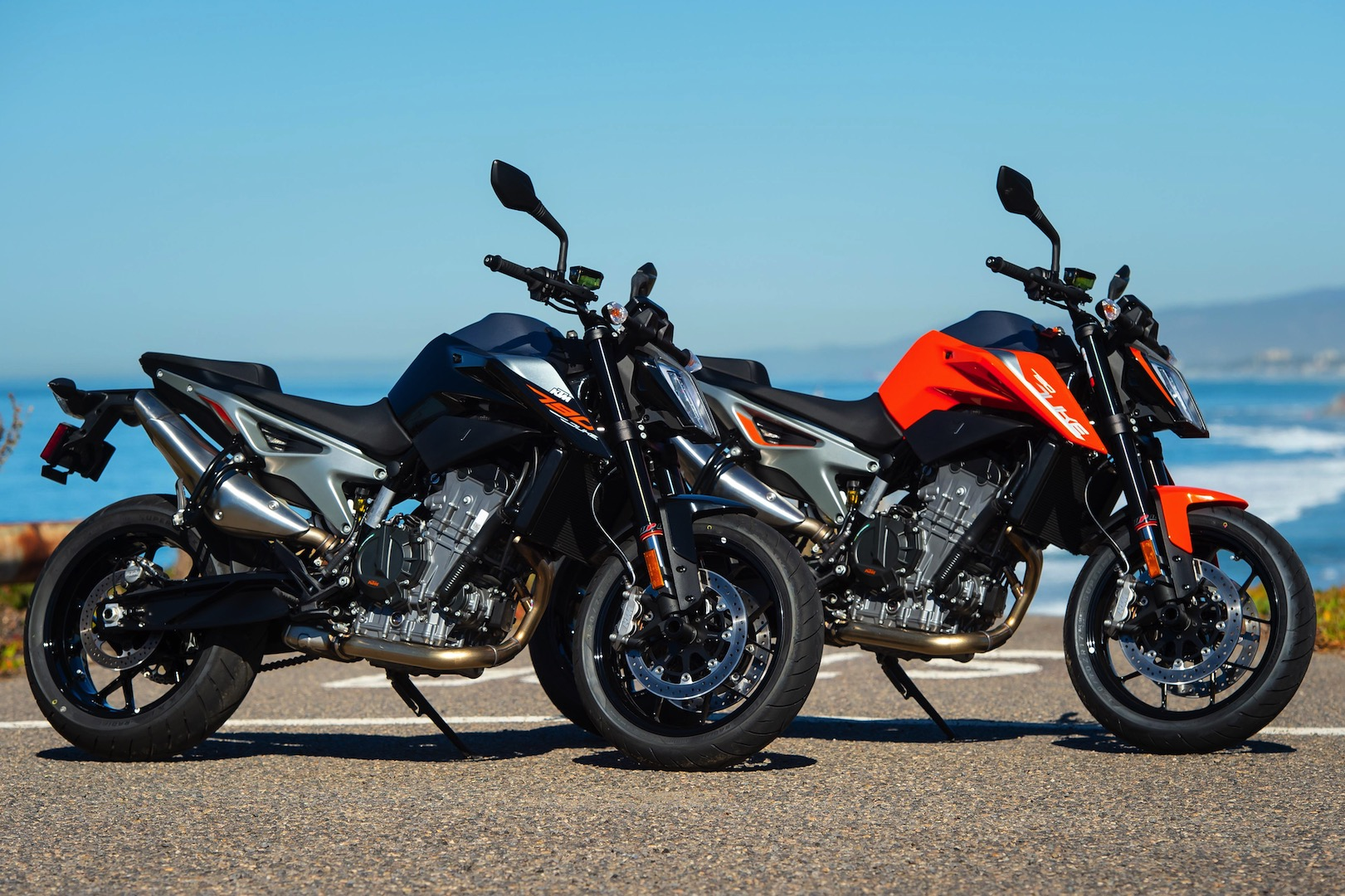 2019 Ktm 790 Duke Review 20 Fast Facts