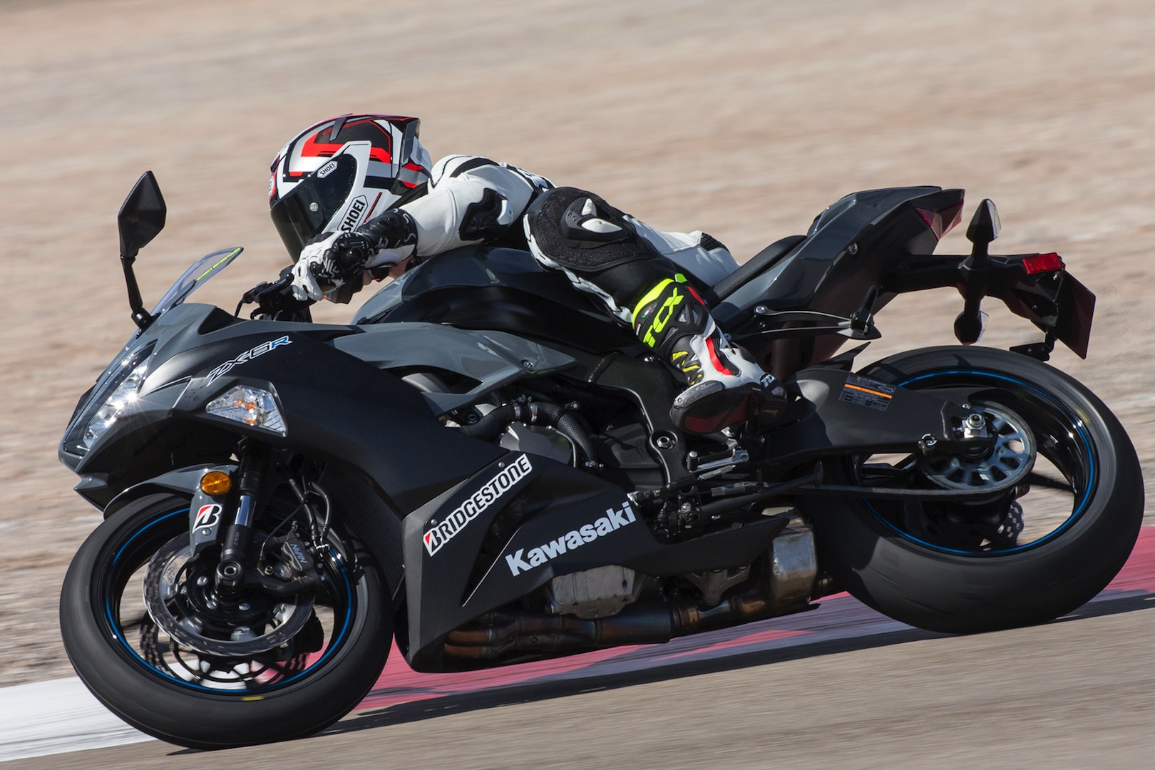 2019 Kawasaki Ninja ZX-6R top speed