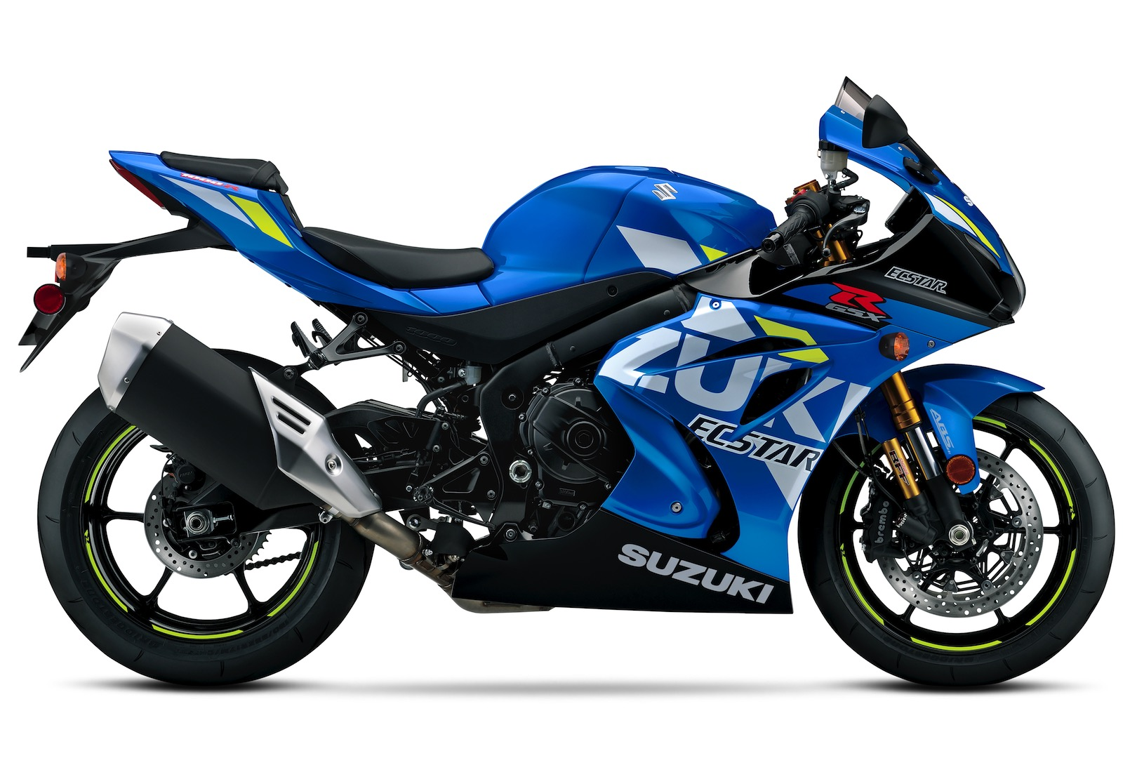 2019 Suzuki GSX-R1000R First Look (5 Fast Facts)