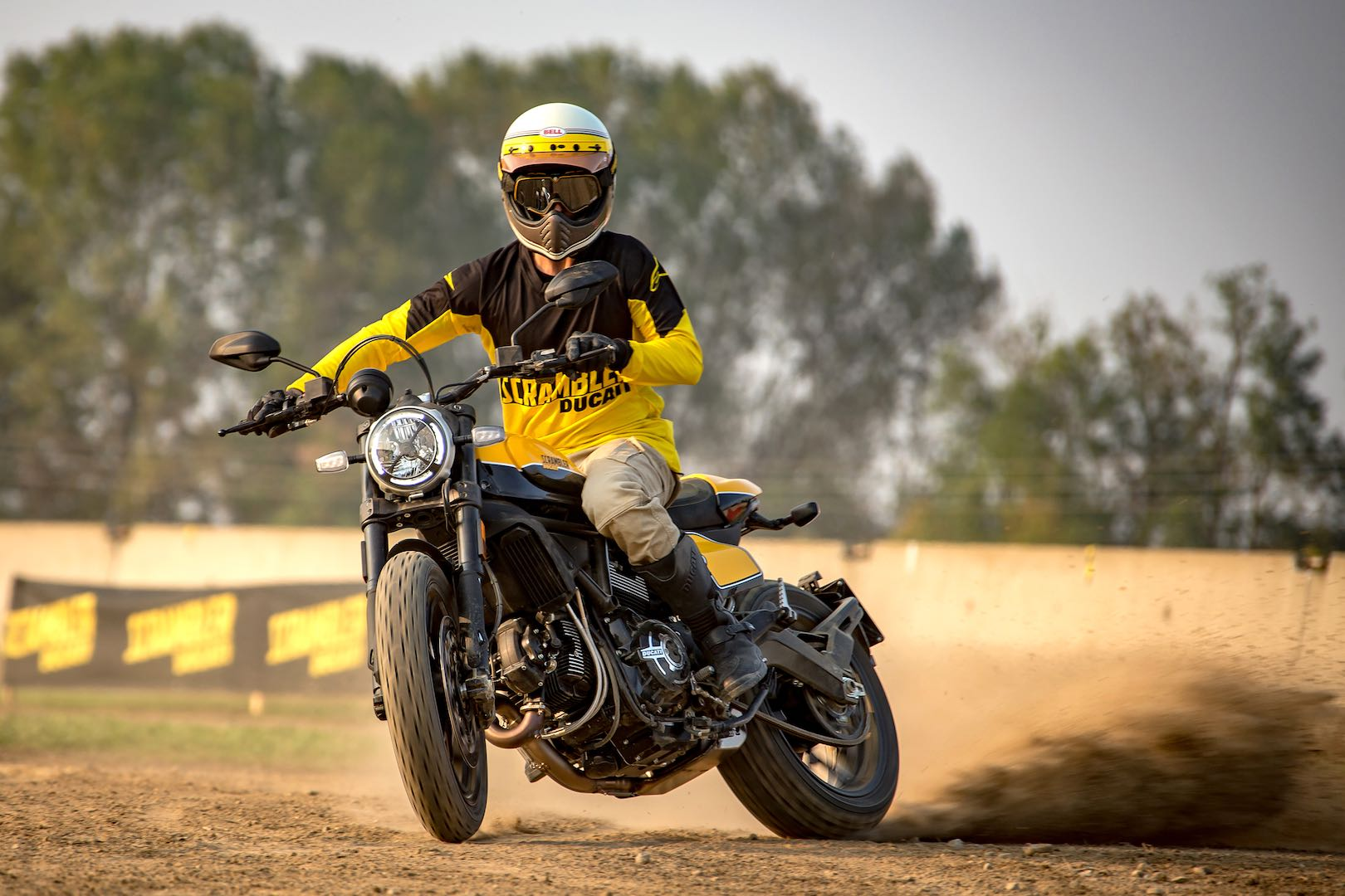 2019 Ducati Scrambler Full Throttle Price