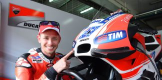 Casey Stoner & Ducati Part Ways (Brand Ambassador and Tester)
