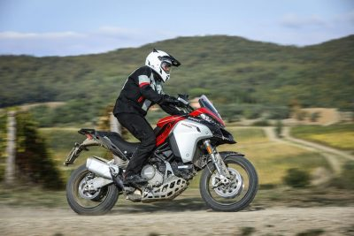 2019 Ducati Multistrada 1260 Enduro price