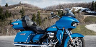 Harley-Davidson Hydraulic Clutch Actuator Recall Affects 177,636 bikes