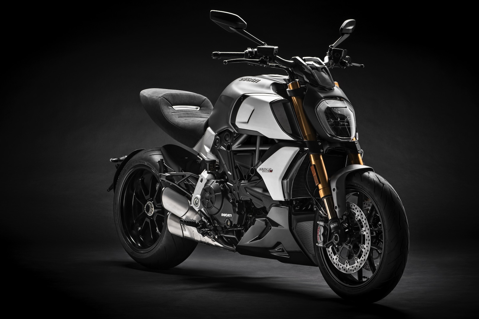 2019 Ducati Diavel 1260 for sale