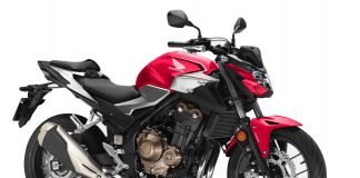 2019 Honda CB500F for sale