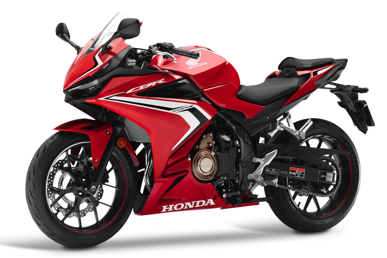 2019 Honda Cbr500r First Look 10 Fast Facts