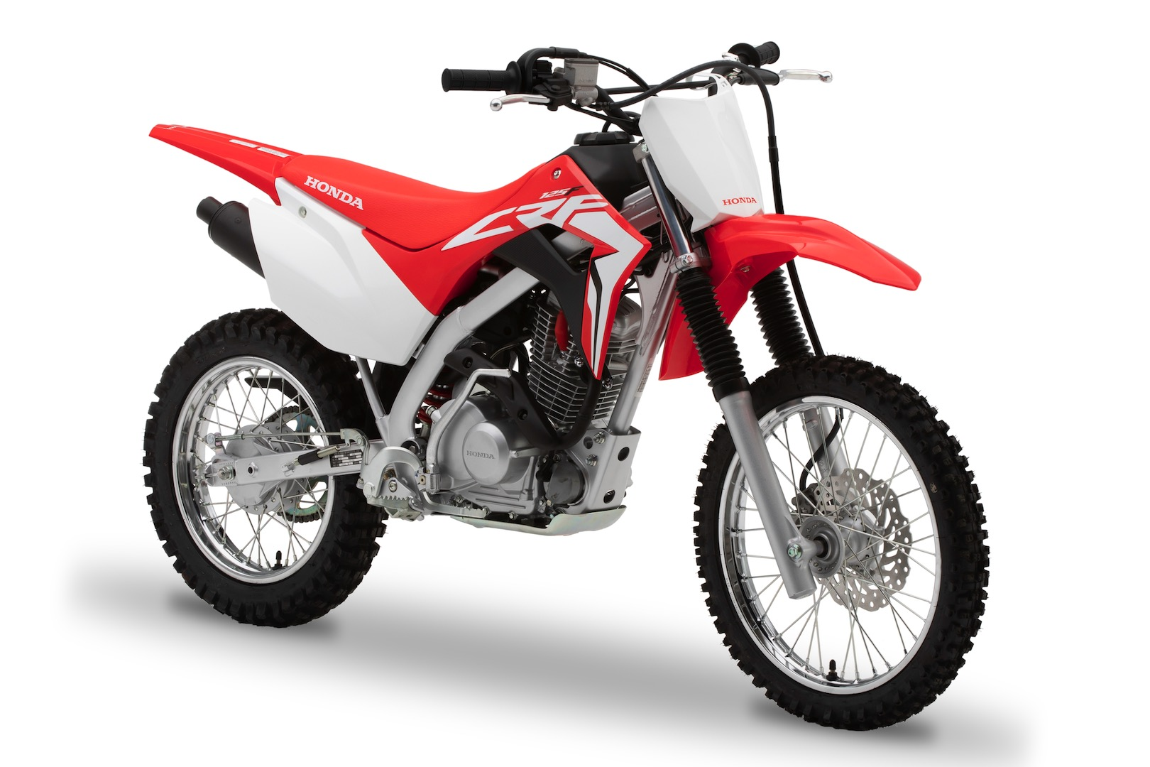 Wondrous 2019 Honda Crf125F And Crf125F Big Wheel First Look 8 Fast Unemploymentrelief Wooden Chair Designs For Living Room Unemploymentrelieforg