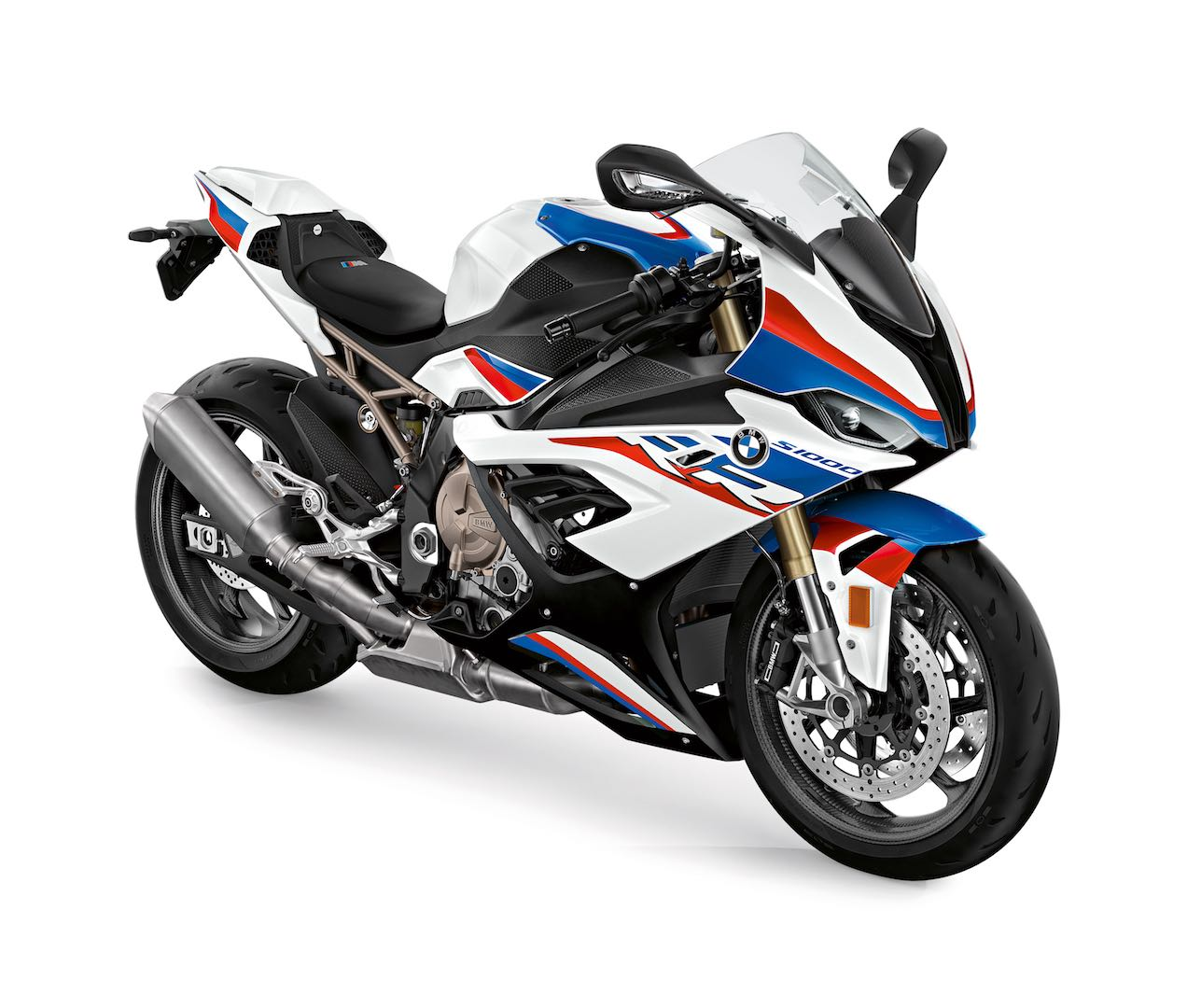 2019 BMW S 1000 RR M Package
