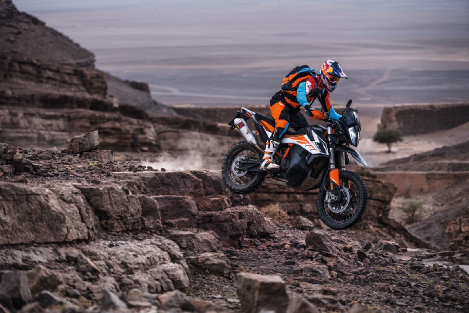 2019 KTM 790 Adventure R for sale