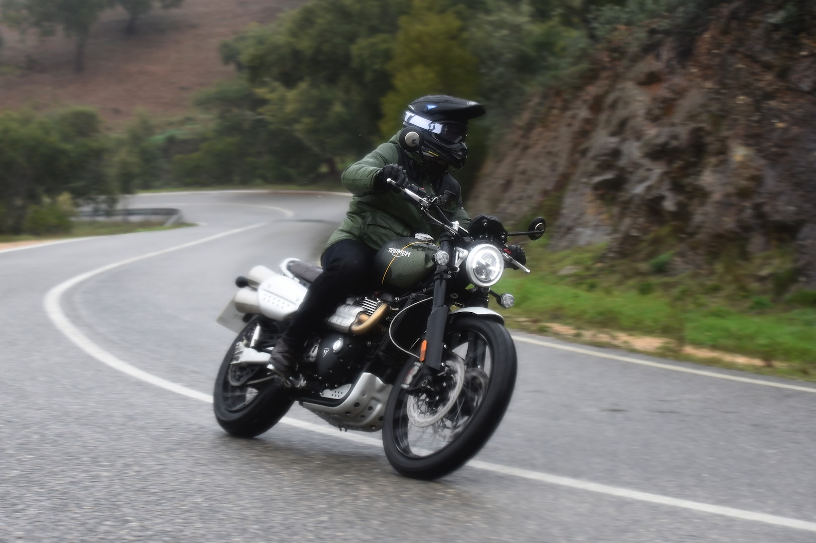 2019 Triumph Scrambler 1200 XC review