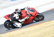2018-2019 Ducati Panigale V4 Recall | Timing Chain Defect