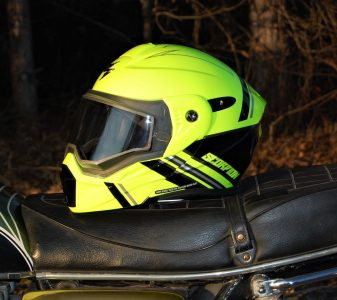 Scorpion EXO-AT950 Teton Modular Helmet Review