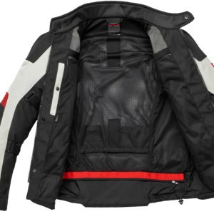 Spidi Voyager 4 H2Out Jacket no liners