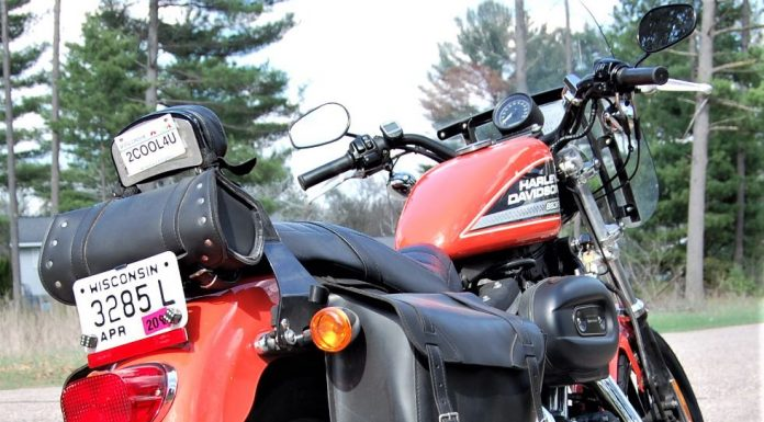 Michelin Commander II Motorcycle Tires 5-Year Review