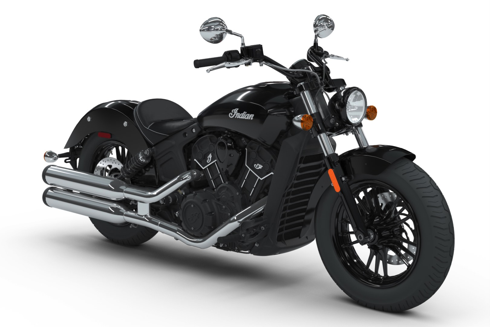 Dirty Dozen: 12 Great 2019 Cruiser Motorcycles Under $10,000