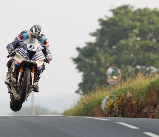 2019 Isle of Man TT Main Rider Lineup