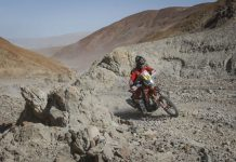 2019 Dakar Rally Stage 7 Results, Motorcycles: Brabec Leads Again (Video)