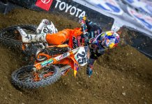 2019 Arlington Supercross Preview - Marvin Musquin