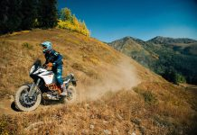 KTM Adventure Rider Rally Dates for 2019