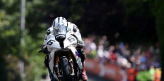 Michael Dunlop interview 2019 Isle of Man TT