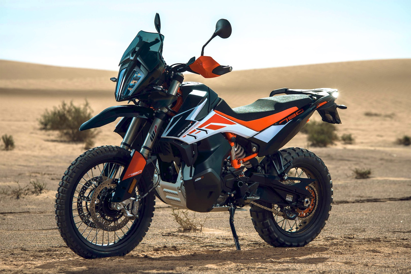 2019 ktm 790 adventure and 790 adventure r review 21 fast. Black Bedroom Furniture Sets. Home Design Ideas