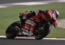 MotoGP Court of Appeal: Ducati Aerodynamic Devices Legal