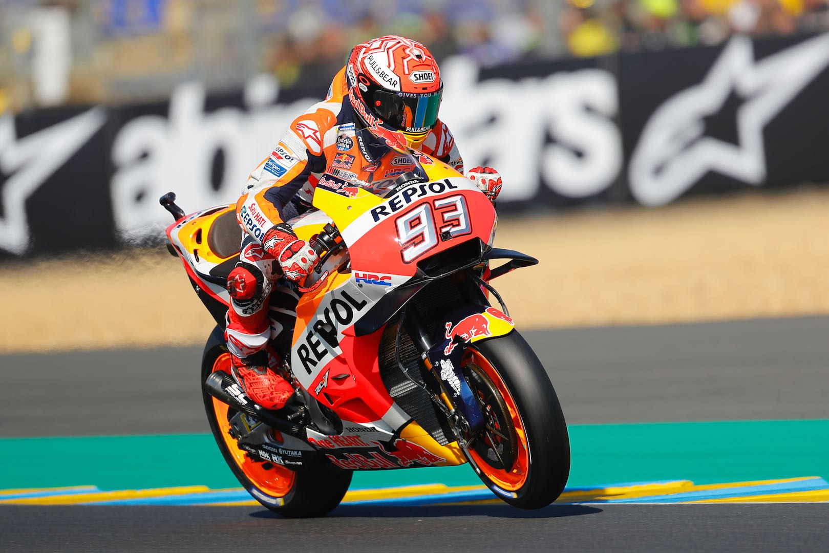 2019 Qatar MotoGP Preview | Facts, Stats & Quotes